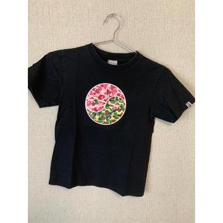 アベイシングエイプ(A BATHING APE)のA・BATHING APE Tシャツ(Tシャツ/カットソー(半袖/袖なし))