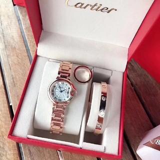 Cartier - Cartier  腕時計5点セット