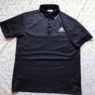 adidas - ポロシャツアディダス Oサイズ