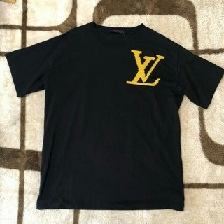 LOUIS VUITTON - LV Tシャツ メンズTシャツ ファッションTシャツ 半袖 夏おしゃれ