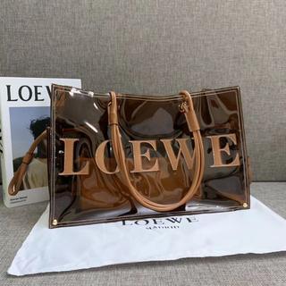 LOEWE - 《美品》LOEWEハンドバッグ