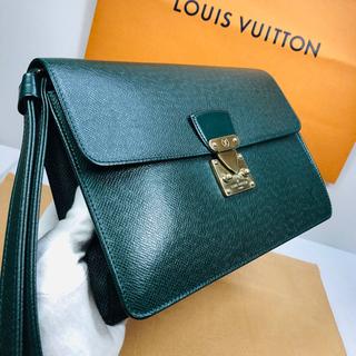 ルイヴィトン(LOUIS VUITTON)の❤️極美品❤️(セカンドバッグ/クラッチバッグ)