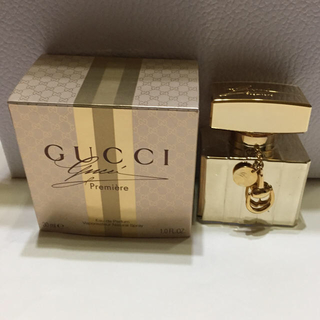 GUCCIの香水