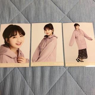 ノギザカフォーティーシックス(乃木坂46)の井上小百合 スウェット 生写真 コンプ(アイドルグッズ)