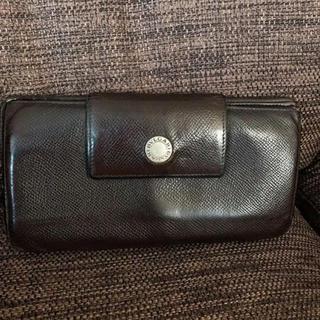 ブルガリ(BVLGARI)のBVLGARI  ブルガリ  長財布(長財布)