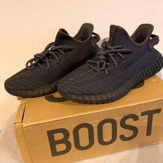 アディダス(adidas)の28.0adidas yeezy boost 350 v2 BLACK(スニーカー)