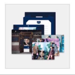 防弾少年団(BTS) - BTS magic shop ポップアップカード ソウル