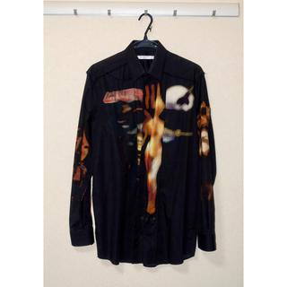 GIVENCHY - Givenchy ヘビーメタルシャツ