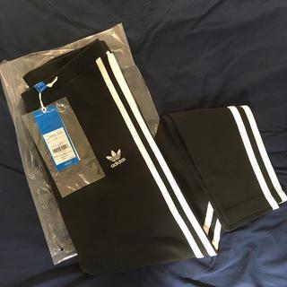 アディダス(adidas)のアディダスオリジナルス レギンス タイツ 国内正規品 新品未使用 XS(レギンス/スパッツ)