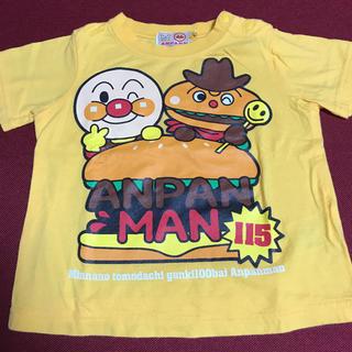 バンダイ(BANDAI)のアンパンマン バイキンマン Tシャツ ロンT セット(Tシャツ)