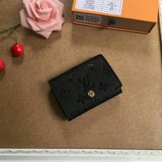 LOUIS VUITTON - 超人気! Louis Vuitton メンズレディース 財布
