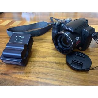 パナソニック(Panasonic)のPanasonic Lumix DMC-FZ28(デジタル一眼)