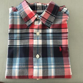 ポロラルフローレン(POLO RALPH LAUREN)のラルフローレン半袖シャツ(Tシャツ/カットソー)