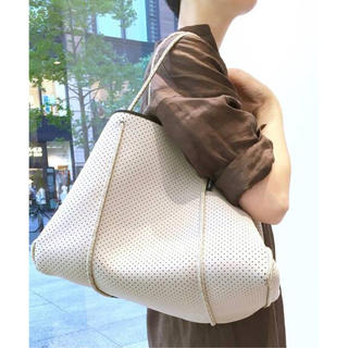 L'Appartement DEUXIEME CLASSE - ★完売❗️アパルトモン STATE OF ESCAPE TOTE BAG(L)★