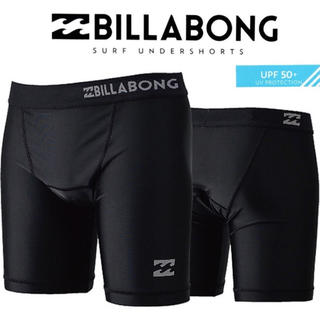 ビラボン(billabong)のLサイズ サーフインナー BILLABONG インナーパンツ アンダーサポーター(水着)