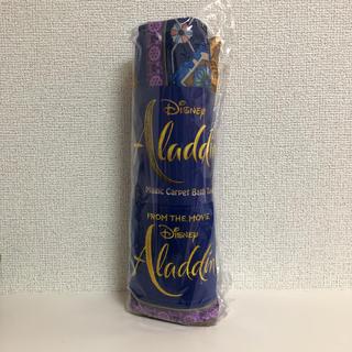 Disney - 【新品・未開封】アラジン 魔法の絨毯 バスタオル