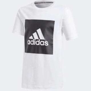 adidas - adidas  Tシャツ 新品未使用 130