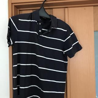 ムジルシリョウヒン(MUJI (無印良品))の無印 ポロシャツ(ポロシャツ)