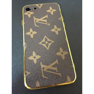 LOUIS VUITTON - ルイヴィトン iPhone 7/8
