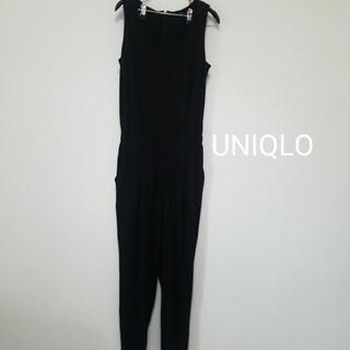 UNIQLO - UNIQLO オールインワン