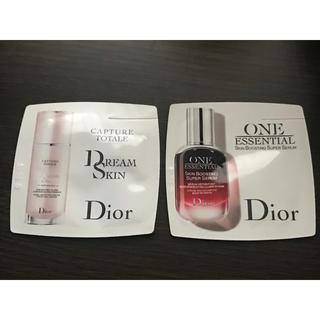 ディオール(Dior)のディオール 美容液 乳液(美容液)