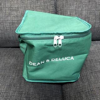 ディーンアンドデルーカ(DEAN & DELUCA)のDEEN &DELUCA 保冷バッグ(弁当用品)