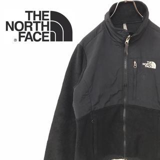 ザノースフェイス(THE NORTH FACE)の【US規格】ノースフェイス ジップアップボアフリースジャケット 古着 90s(ブルゾン)