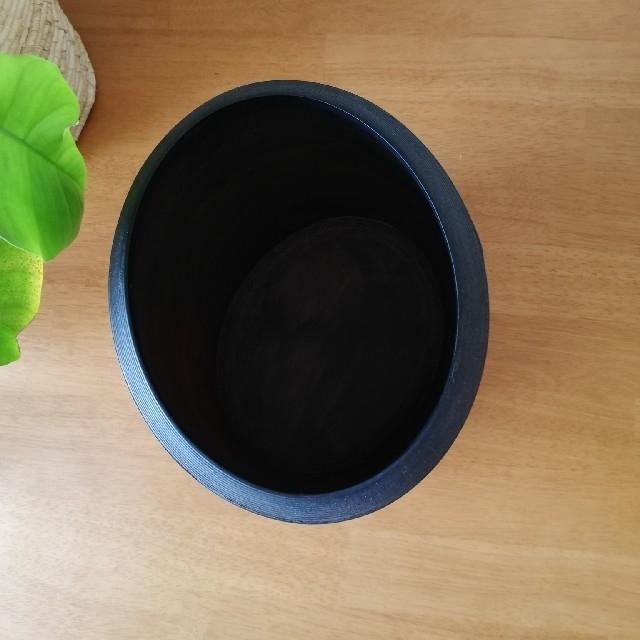 ブナコBUNACO ダストボックス インテリア/住まい/日用品のインテリア小物(ごみ箱)の商品写真
