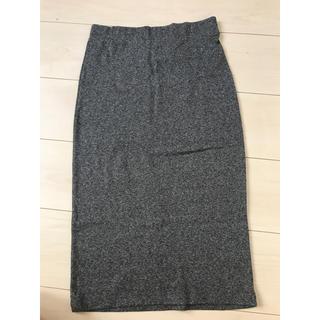 エイチアンドエム(H&M)のH&M タイトスカート(ひざ丈スカート)