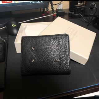 マルタンマルジェラ(Maison Martin Margiela)のMaison Margiela 財布(折り財布)