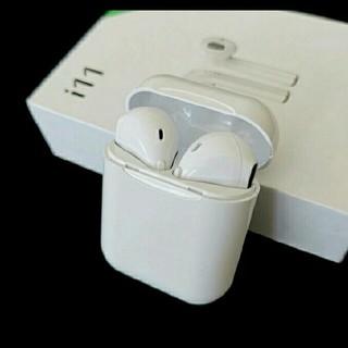 iPhone - ワイヤレスイヤホン