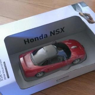 ホンダ(ホンダ)のホンダ NSX  パソコンマウス(ミニカー)