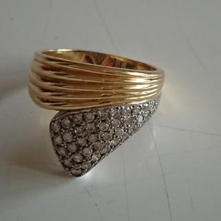ダイヤリング (リング(指輪))