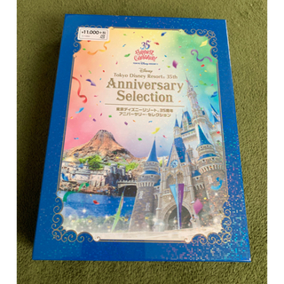 Disney - 東京ディズニーリゾート 35周年 アニバーサリー・セレクション