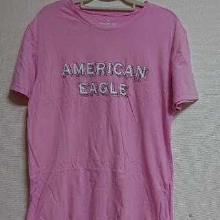 American Eagle - AMERICANEAGLEメンズTシャツM