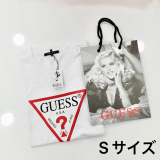 GUESS - GUESS Tシャツ 新品 未使用品