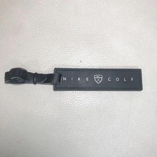 NIKE - NIKE ナイキ ゴルフ  ネームプレート