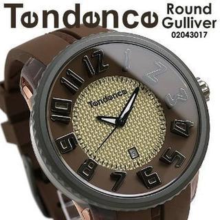 Tendence - テンデンス時計☆抜群のインパクトと存在感が大人気!!☆