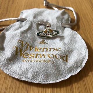 ヴィヴィアンウエストウッド(Vivienne Westwood)の中古♡ヴィヴィアンのピアス(片耳)(ピアス(片耳用))
