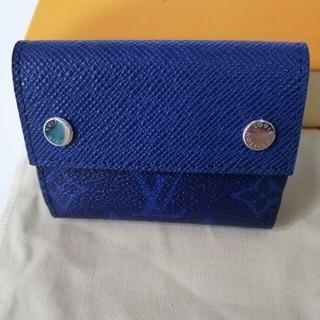 LOUIS VUITTON -  お勧め 折り財布LV 財布