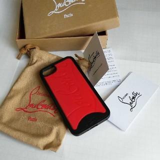 クリスチャンルブタン(Christian Louboutin)のルブタン iphoneケース  Christian Louboutin (iPhoneケース)