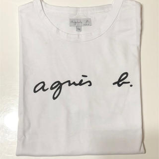 agnes b. - アニエス・ベー Tシャツ サイズXL