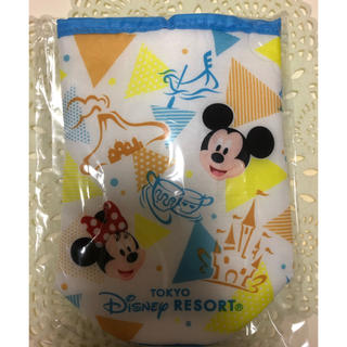 Disney - ディズニー ペットボトルホルダー ケース