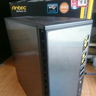 訳あり多数 自作pc AMD FX8150 8コア WIn10Pro GTX27