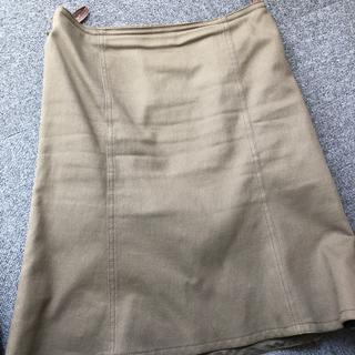 アーバンリサーチ(URBAN RESEARCH)のスカート(ひざ丈スカート)