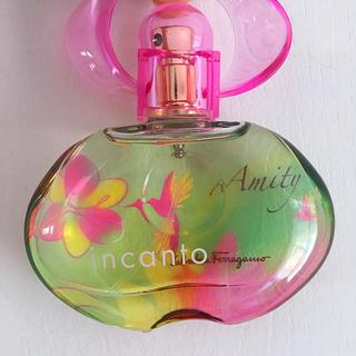 サルヴァトーレフェラガモ(Salvatore Ferragamo)の香水 フェラガモ(香水(女性用))