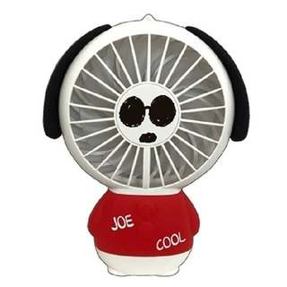スヌーピー(SNOOPY)のスヌーピー ハンディファン 2WAY(扇風機)