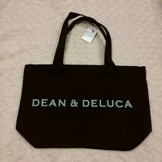 ディーンアンドデルーカ(DEAN & DELUCA)の【新品】ディーン&デルーカ DEAN&DELUCA トートバッグ Lサイズ(トートバッグ)