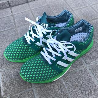 アディダス(adidas)のアディダス 28.美品 ソニックブースト(スニーカー)