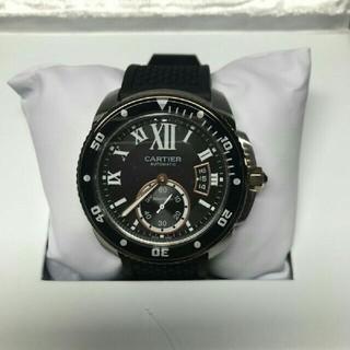 Cartier - Cartier カルティエ メンズ 腕時計